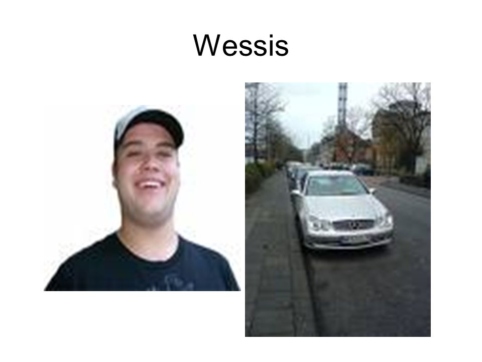 Wessis