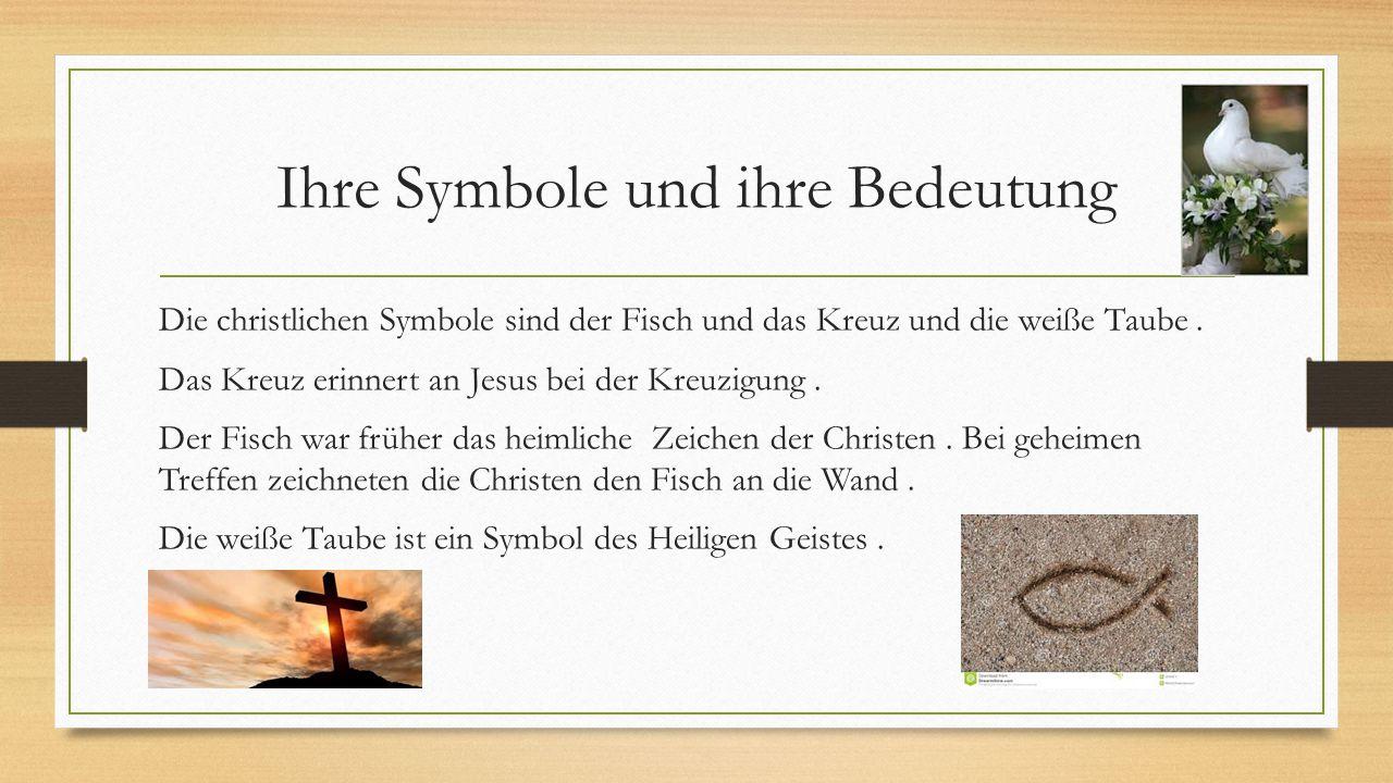 Das Christentum Von Barbara und Lucie. - ppt video online herunterladen