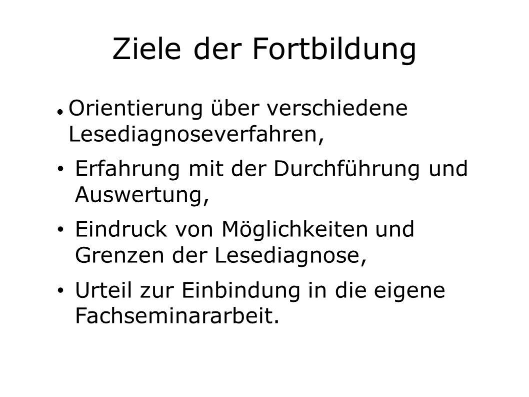 für das Leseverständnis im Deutschunterricht - ppt video online ...