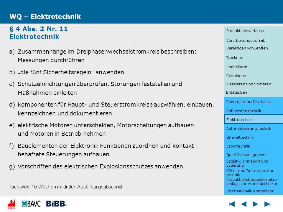 Neuordnung Chemikant/in - ppt herunterladen