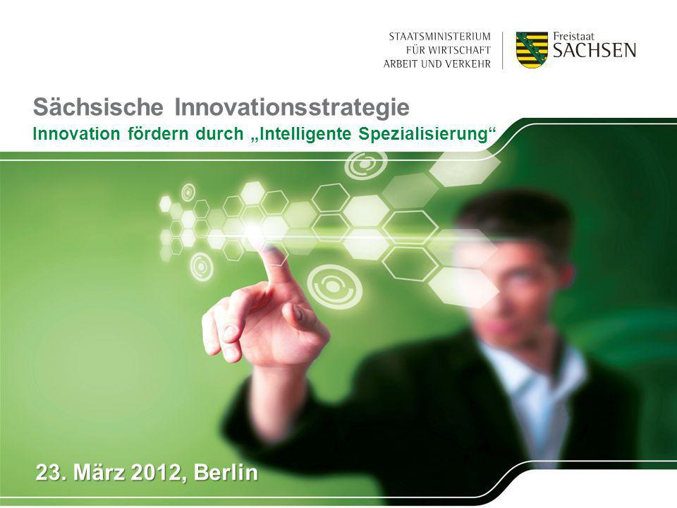 Sächsische Innovationsstrategie