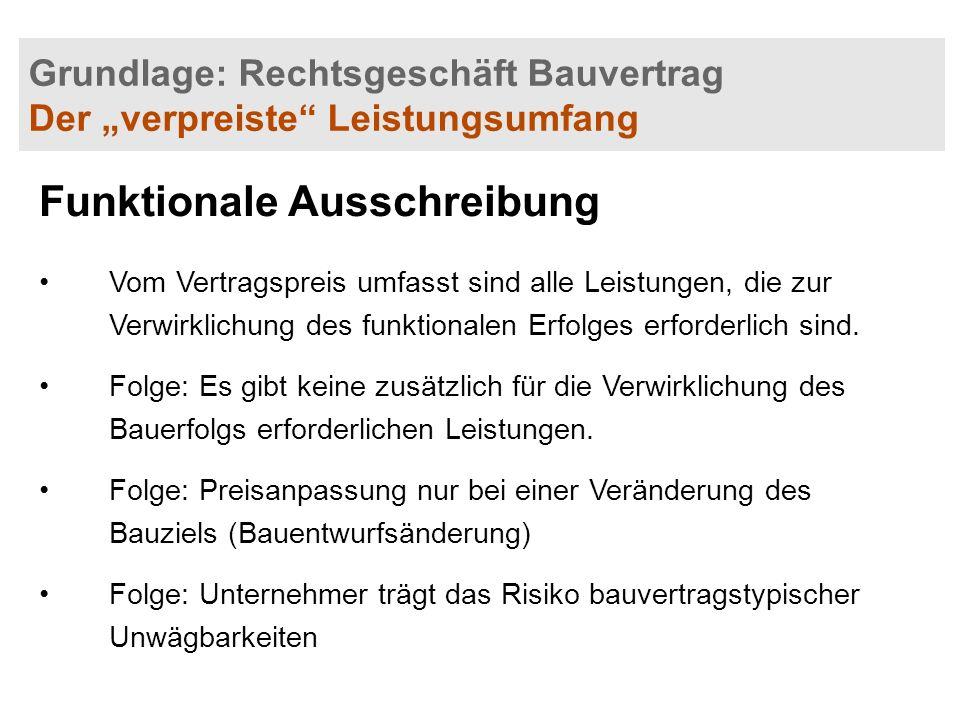 Proholz Austria Funktionale Ausschreibung 6