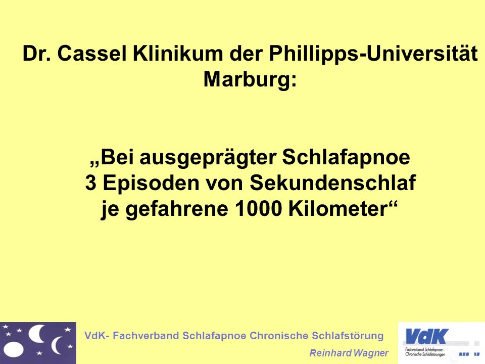 Dr. Cassel Klinikum der Phillipps-Universität Marburg: