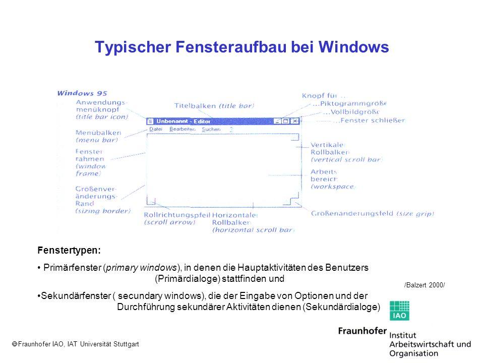 The Anti-Mac Interface, Gentner, Nielson \'96/ WIMP-Prinzipien - ppt ...