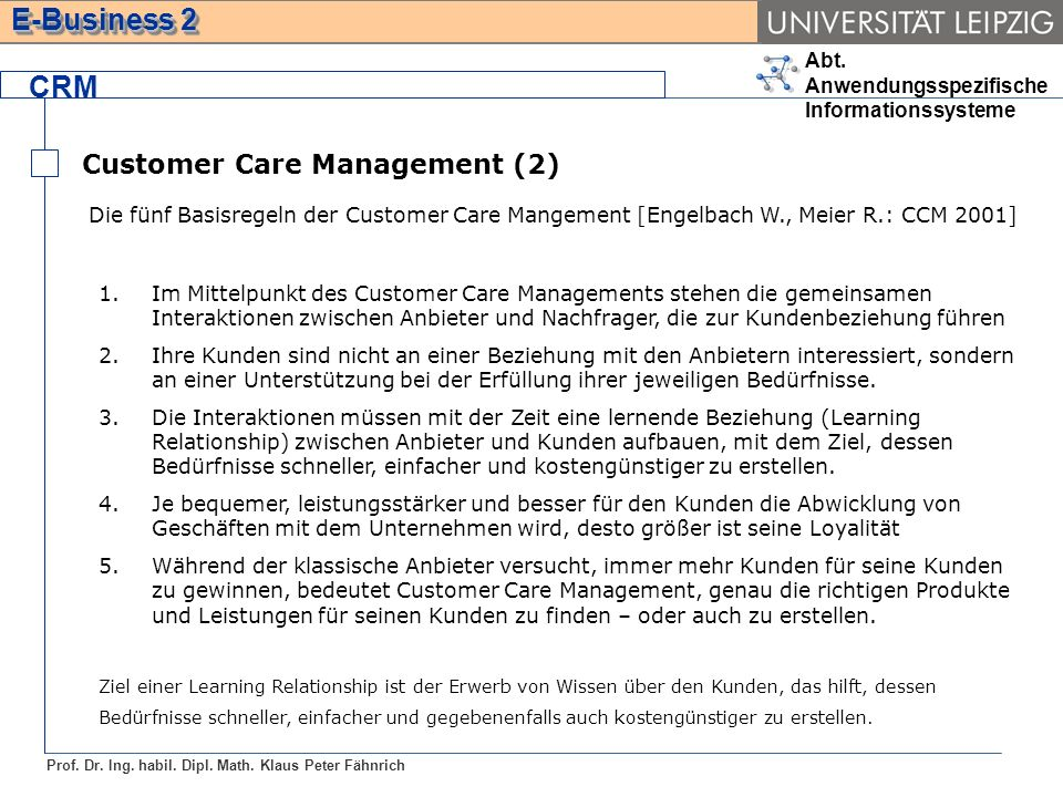 CRM Customer Care Management (2)
