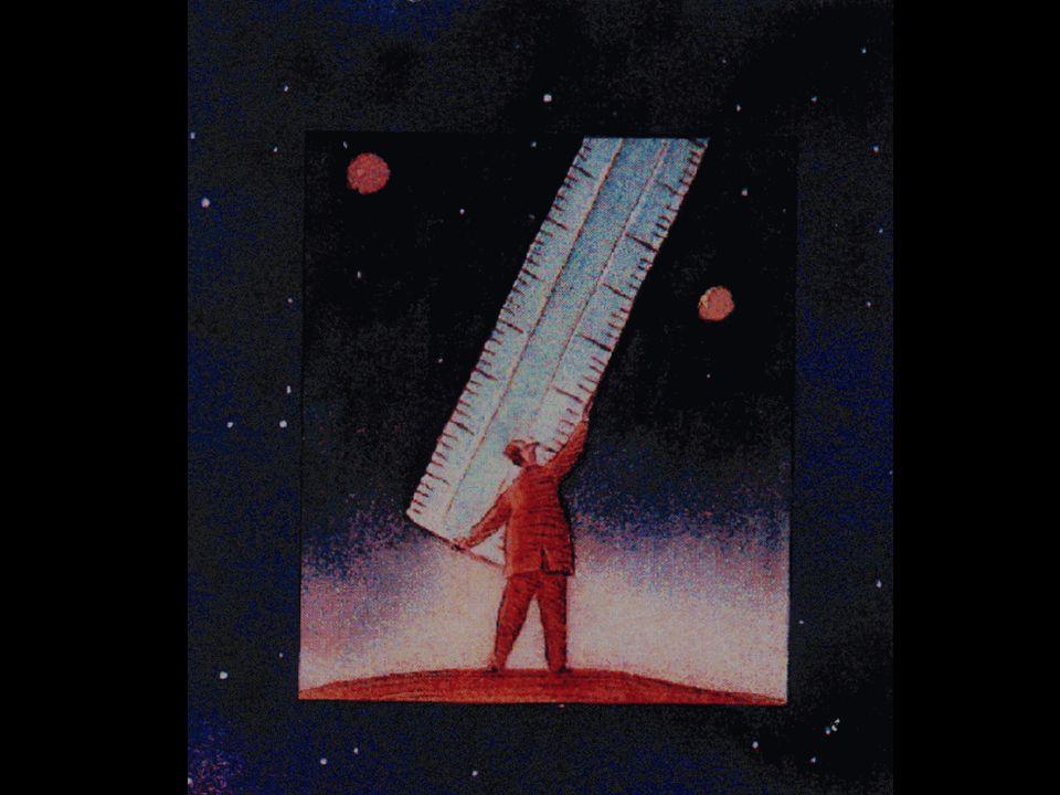 Entfernungsmessung Mit Parallaxe : Die entfernung der fixsterne entfernungsbestimmung in astronomie