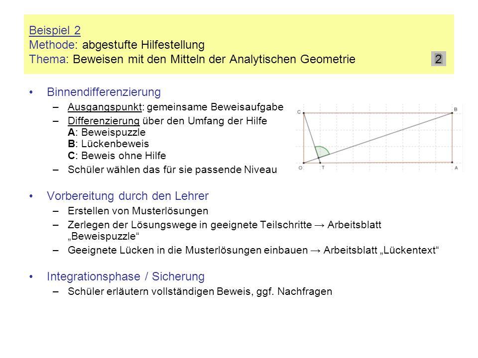 Binnendifferenzierung im Mathematikunterricht - ppt video online ...