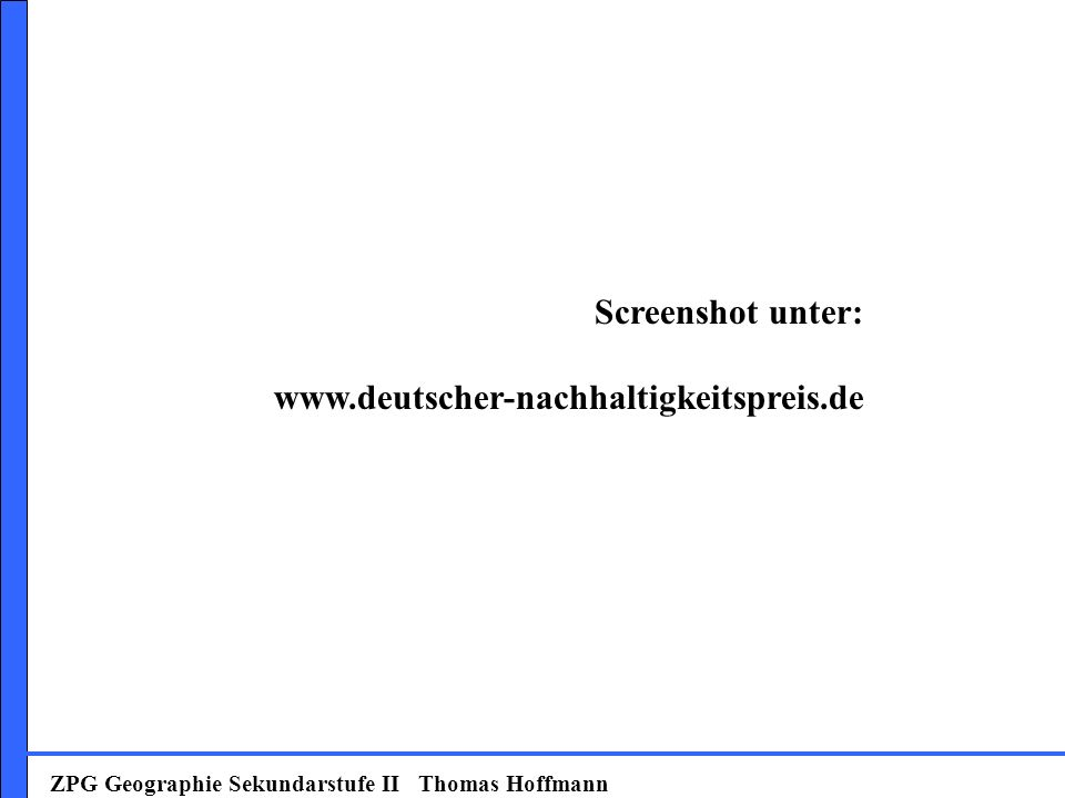 Screenshot unter: