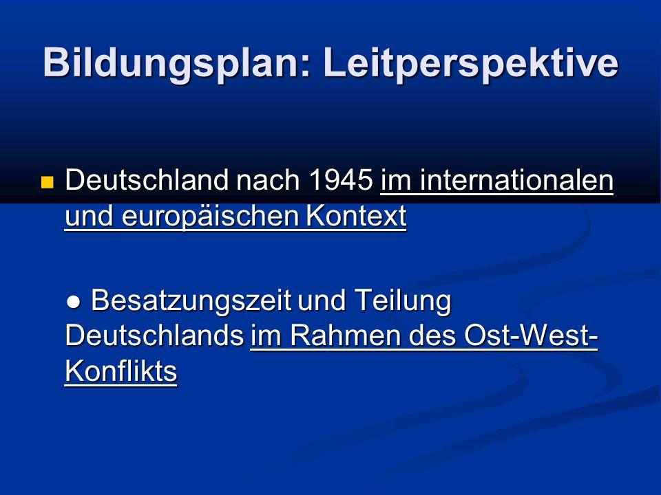 Abitur 2014: Schwerpunktthema 2 - ppt video online herunterladen