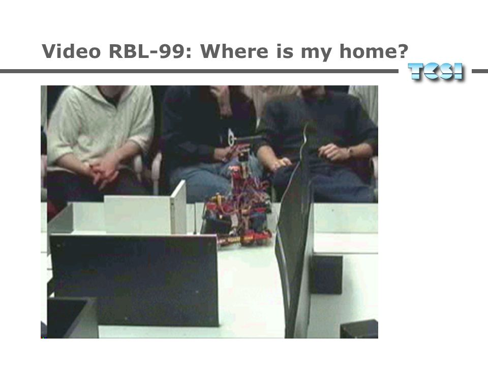 Video RBL-99: Where is my home