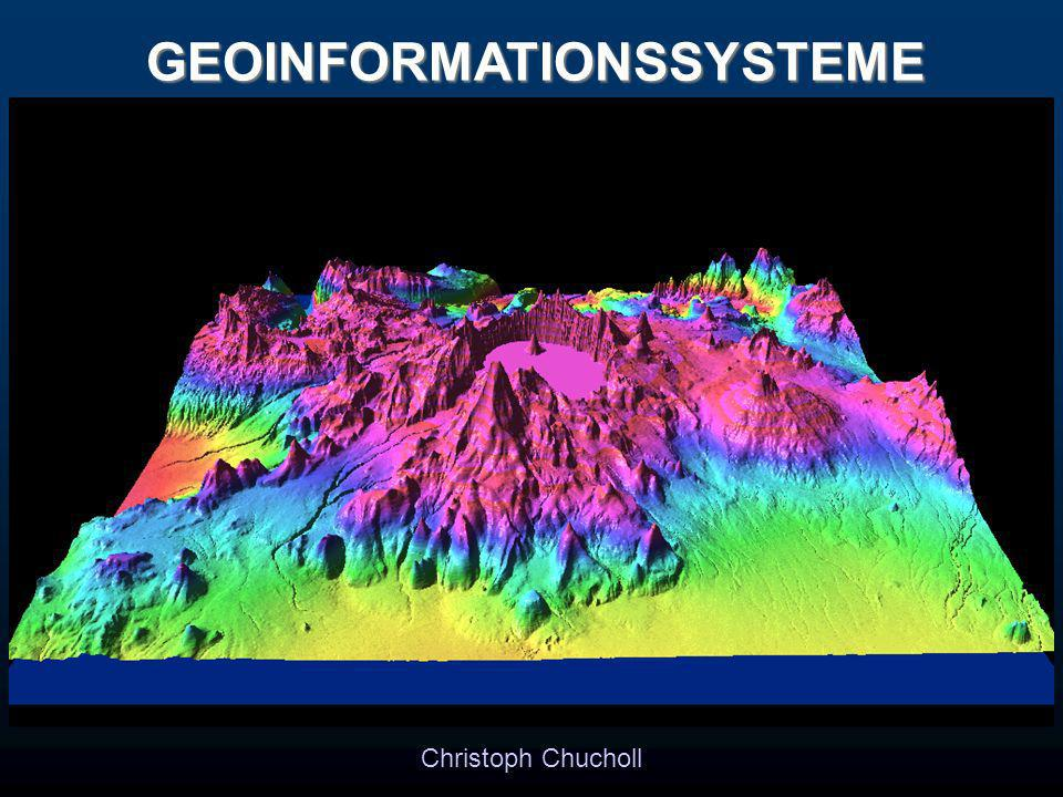 GEOINFORMATIONSSYSTEME