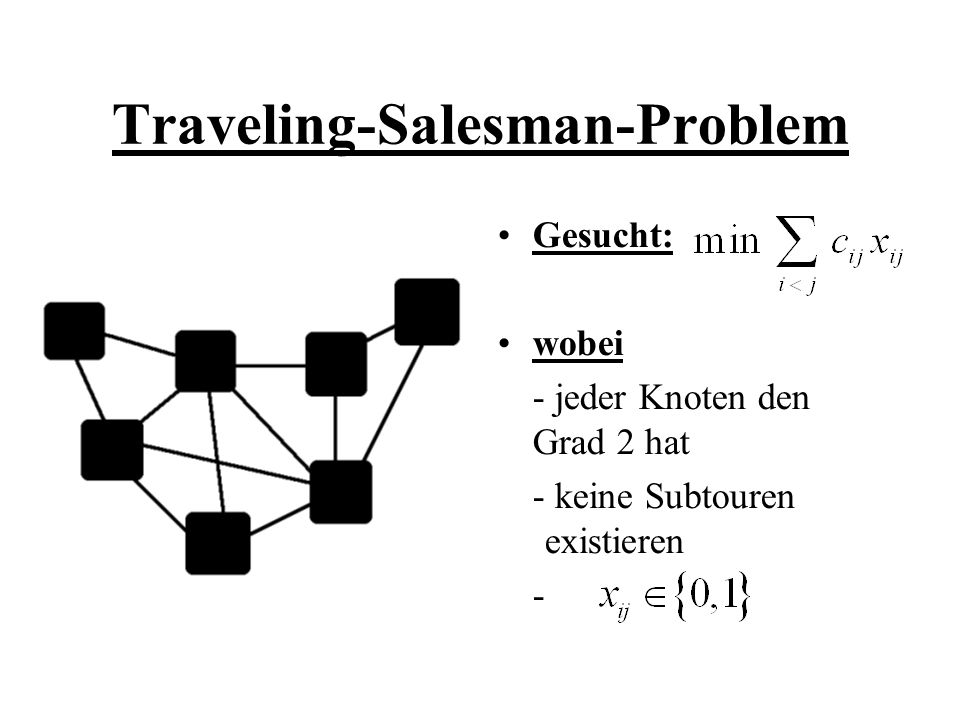 Traveling-Salesman-Problem
