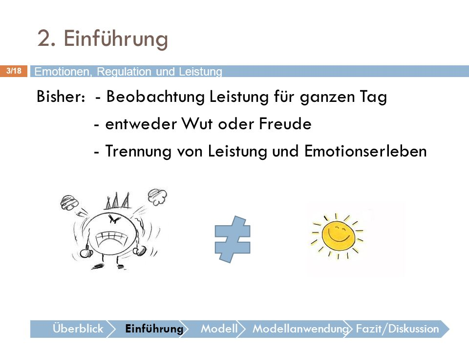 Arbeitszufriedenheit Und Emotionsregulation Emotionen Regulation