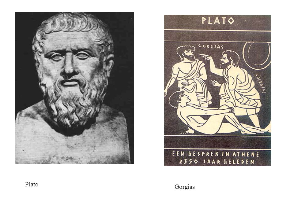 Plato Gorgias