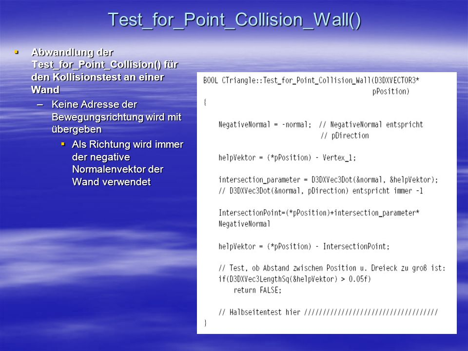 Test_for_Point_Collision_Wall()