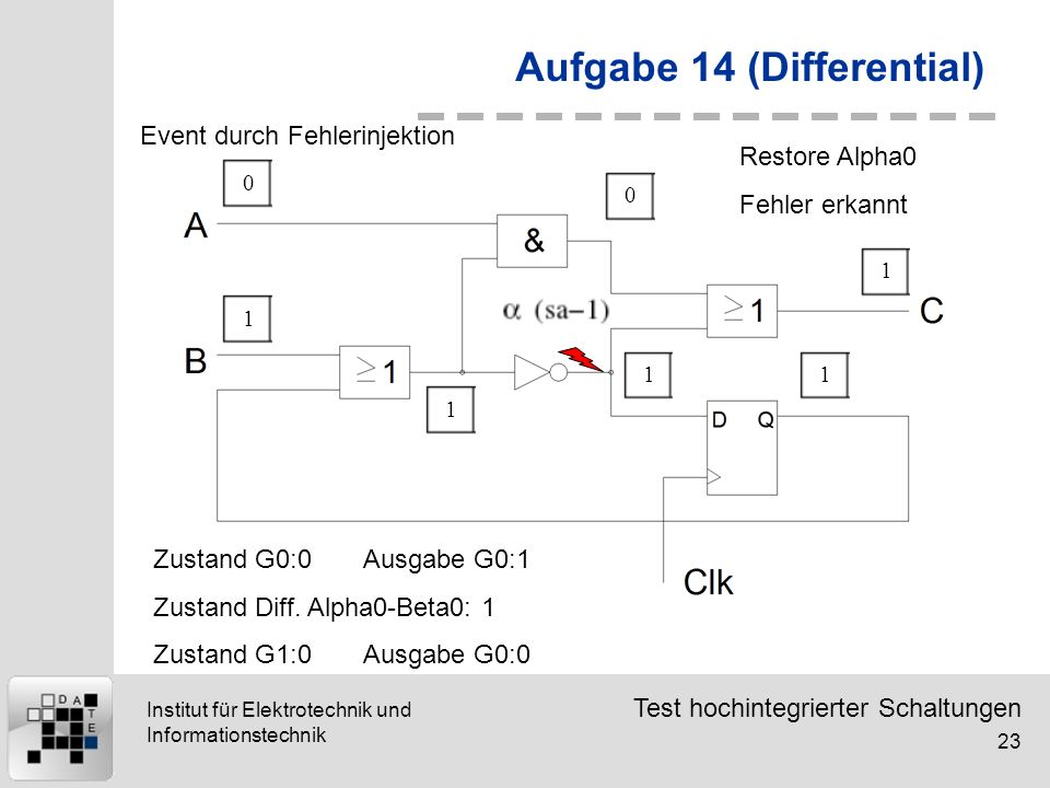 Aufgabe 14 (Differential)