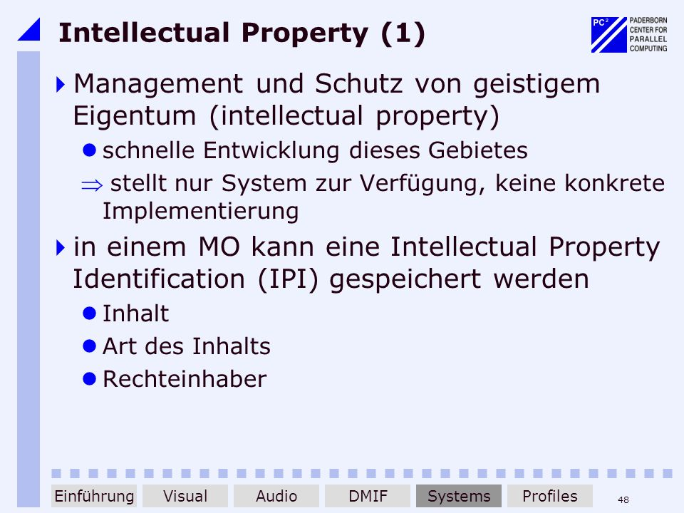 Intellectual Property (1)