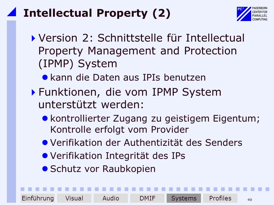 Intellectual Property (2)