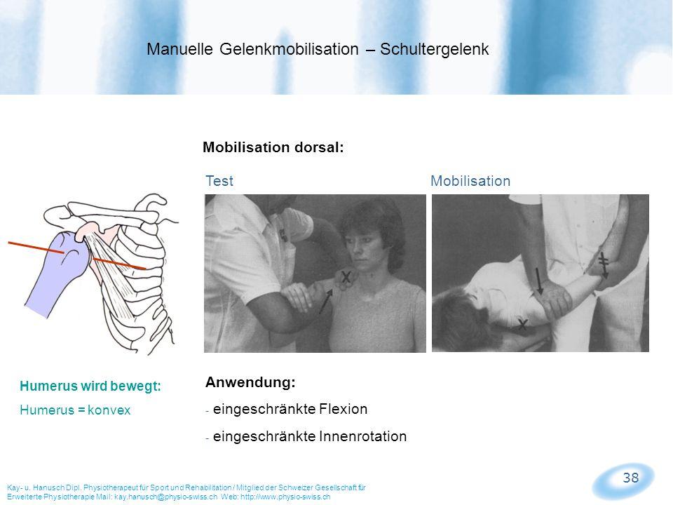 Manuelle Therapie Obere Extremität - ppt video online herunterladen
