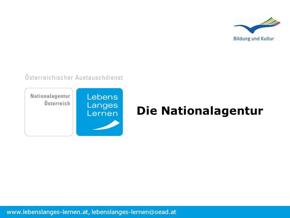 Die Nationalagentur