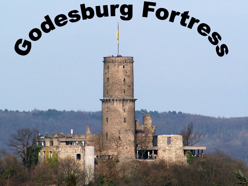 Godesburg Fortress