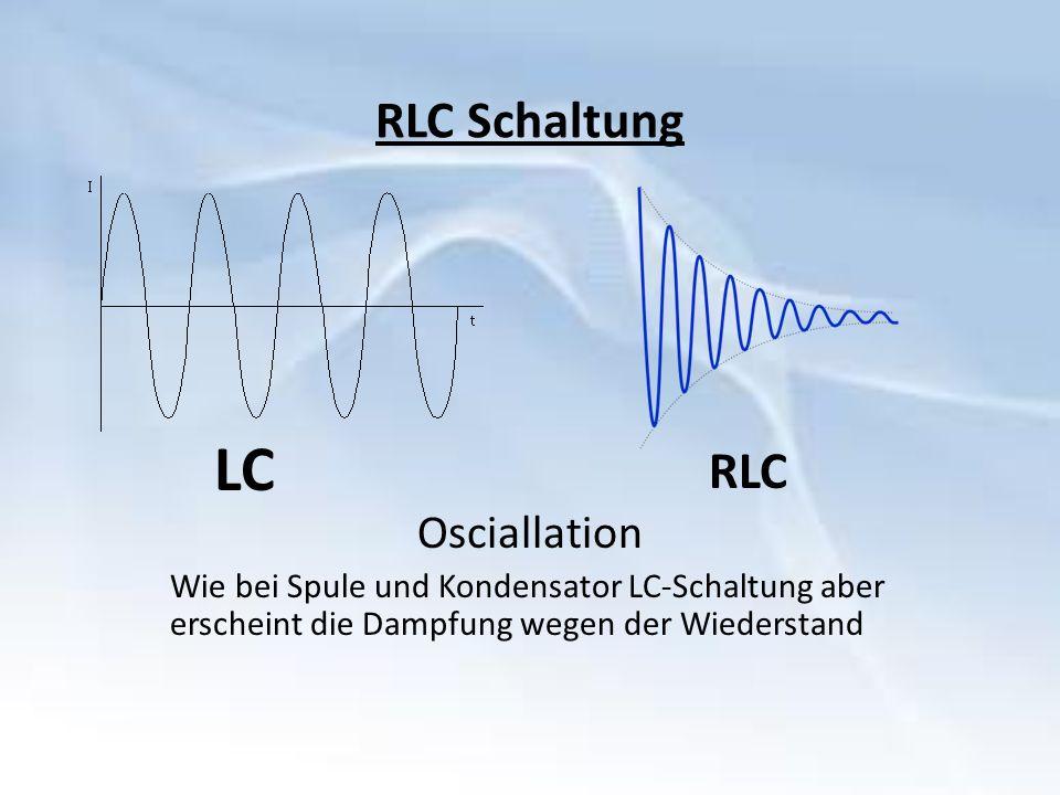 Wechselstrom mit Widerstand, Spule und Kondensator - ppt herunterladen