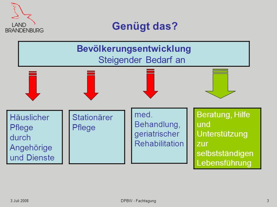 Ministerium für Arbeit, Soziales, Gesundheit und Familie - ppt ...