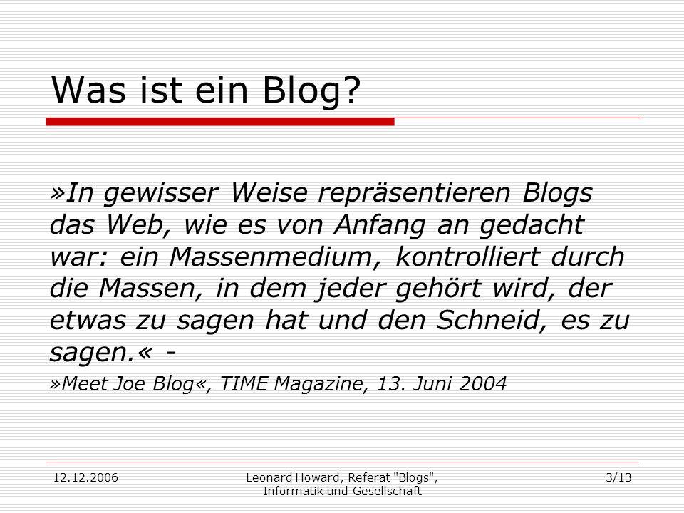 Blogs: Freie Meinungsäußerung im Netz - ppt video online herunterladen