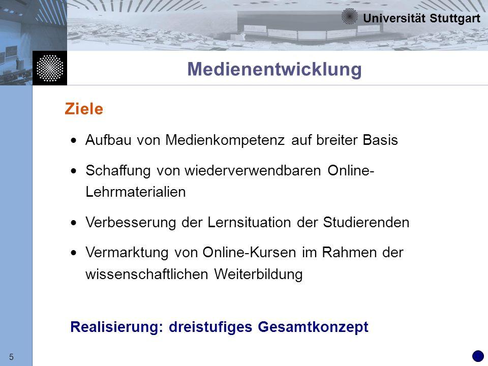 Self-study online e-learning und e-teaching Medienentwicklung an der ...