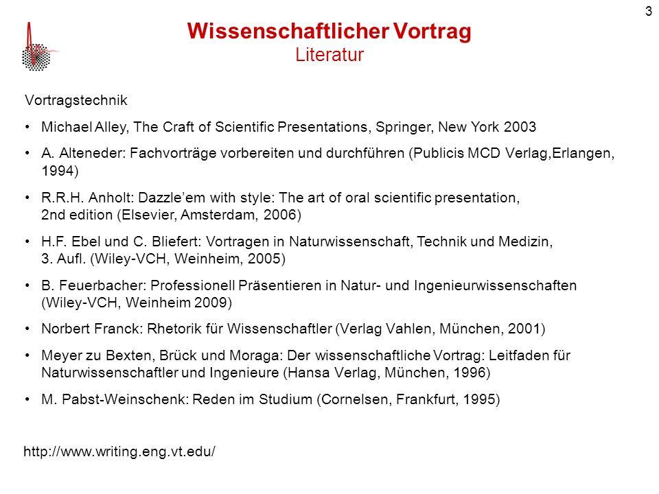 Seminarvortrag Martin Dressel 1 - ppt herunterladen