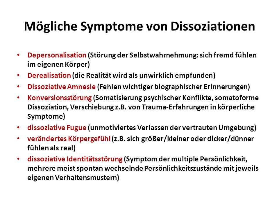 Verdrängte homosexualität symptome