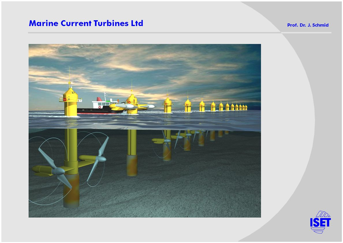 Marine Current Turbines Ltd