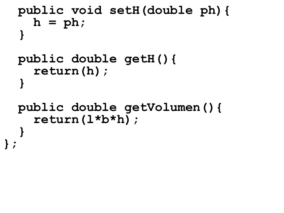 public void setH(double ph){