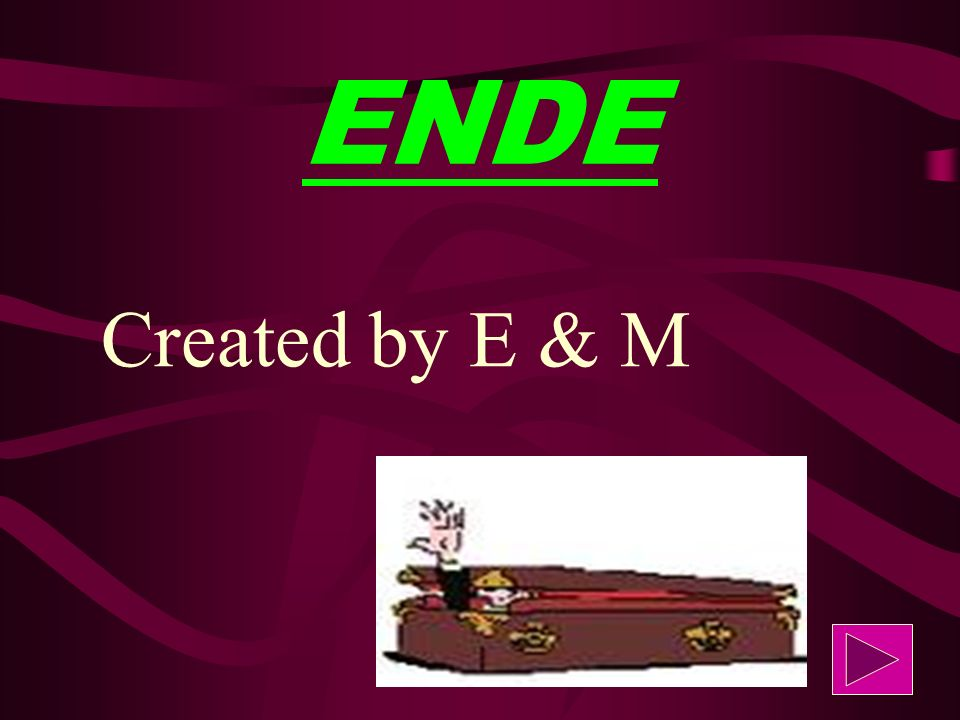 ENDE Created by E & M