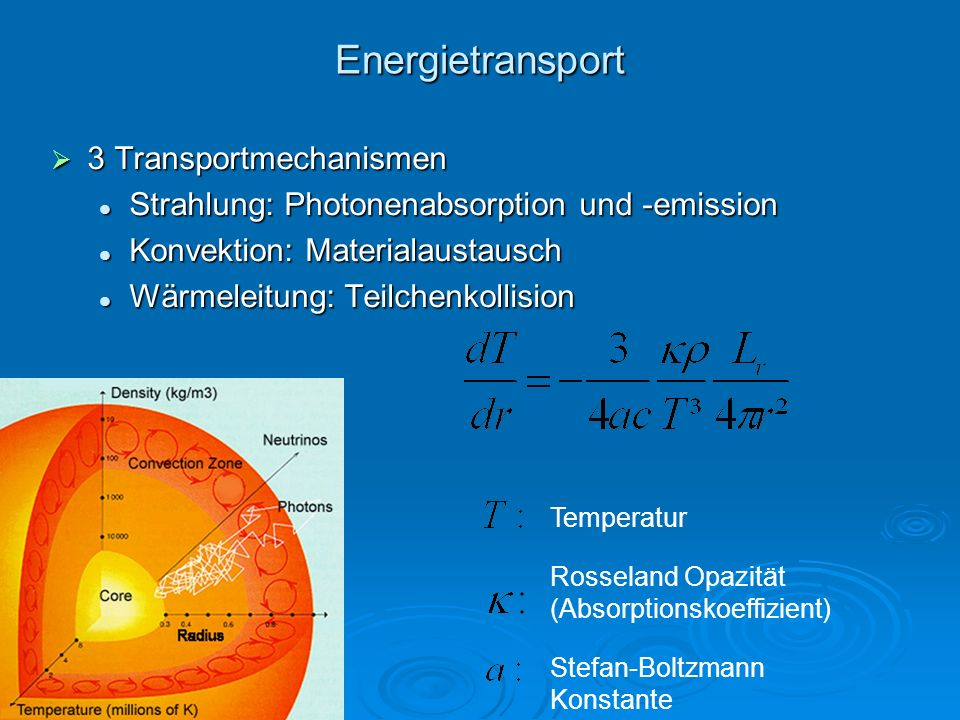 Energietransport 3 Transportmechanismen