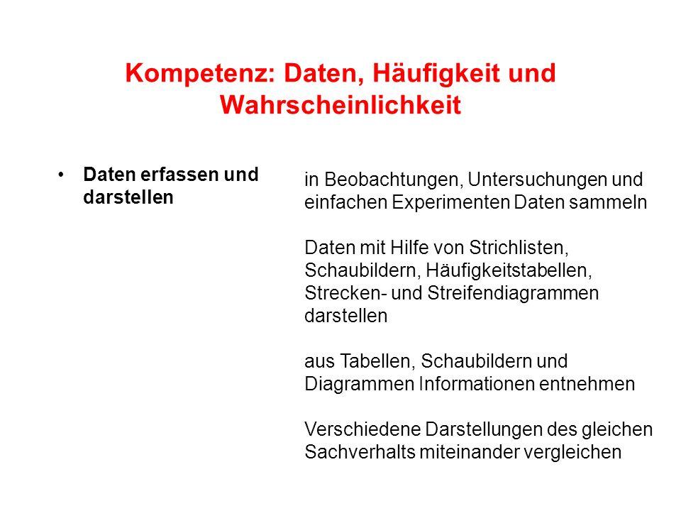 6. Stochastik in der Grundschule - ppt video online herunterladen