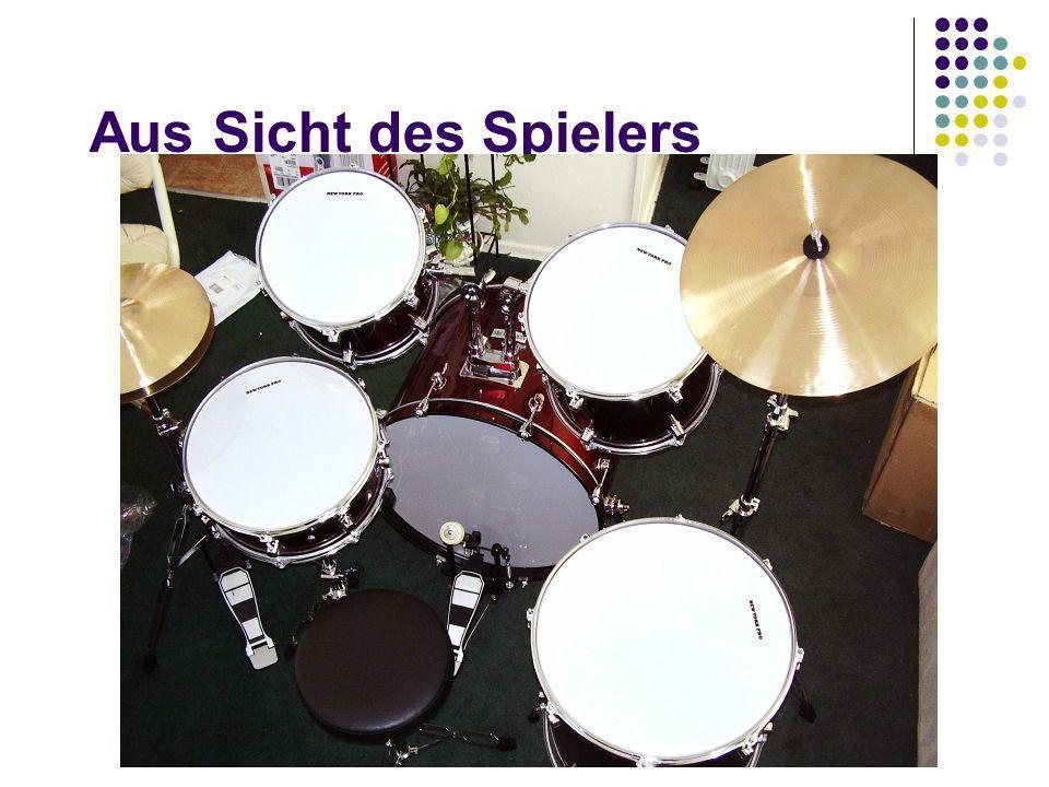 Das Schlagzeug englisch: drum-set. - ppt herunterladen