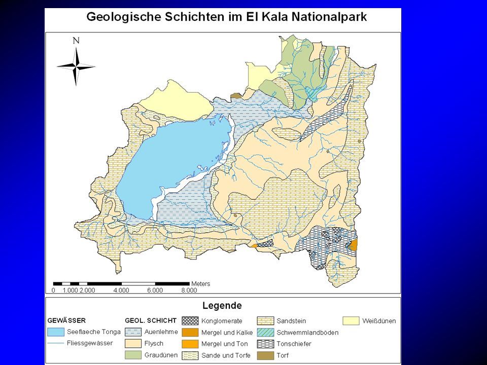 Layer: Geologie