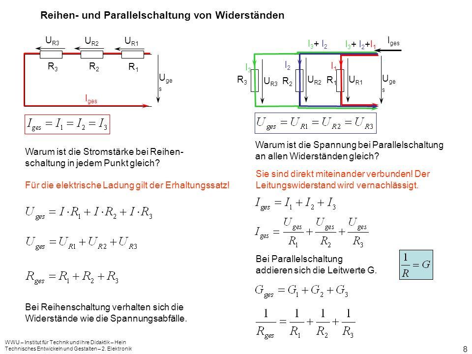 2. Grundlagen der Elektronik - ppt herunterladen