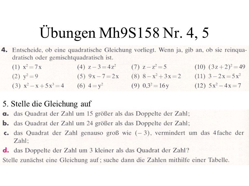 Wunderbar Algebra 2 Quadratische Gleichungen Arbeitsblatt Fotos ...