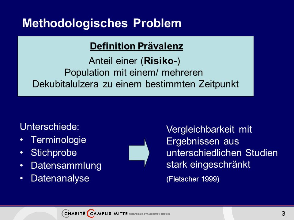 Methodologisches Problem