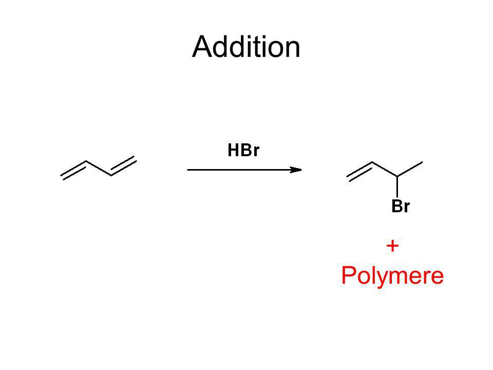Addition + Polymere