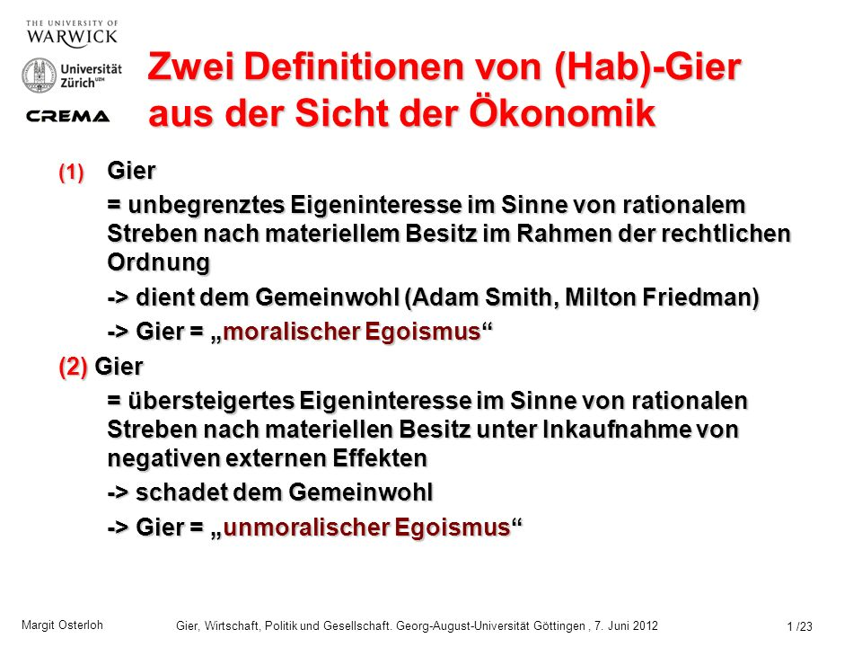 definition egoismus