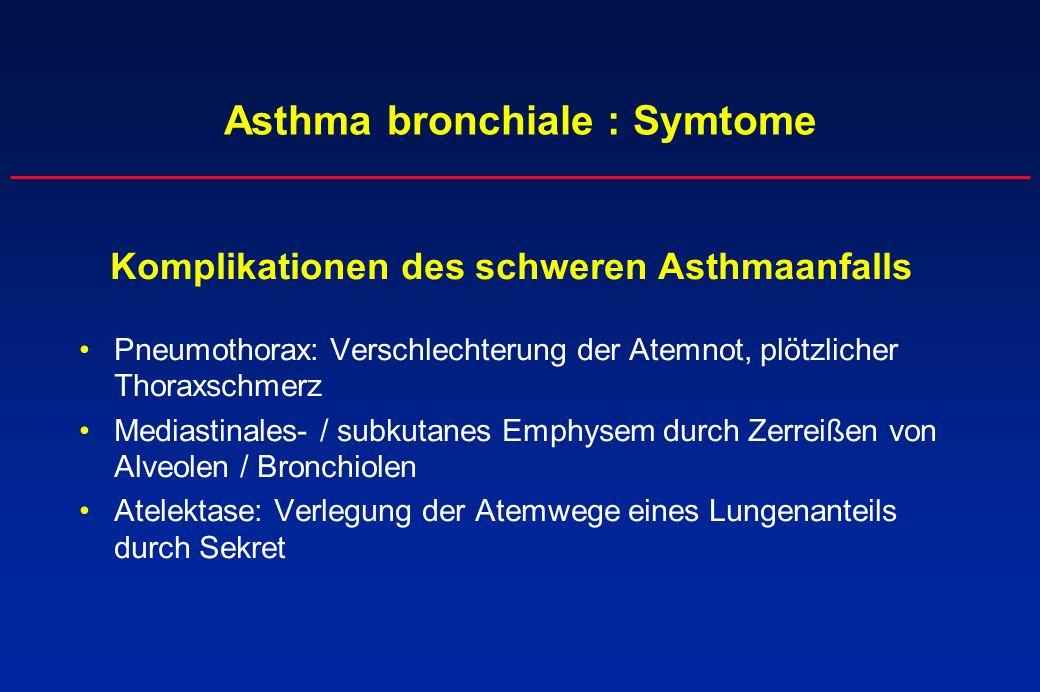 Modul Husten Montag 14: :00 Seminarraum HS Pneumologie - ppt ...