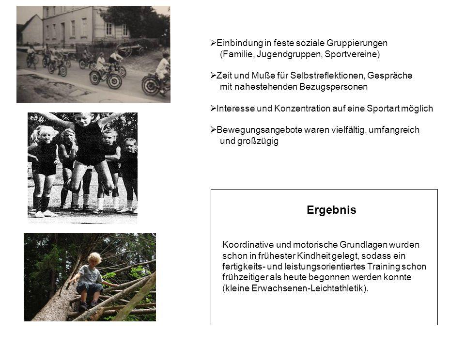 Koordination Kindheit Früher Und Heute Ppt Video Online Herunterladen
