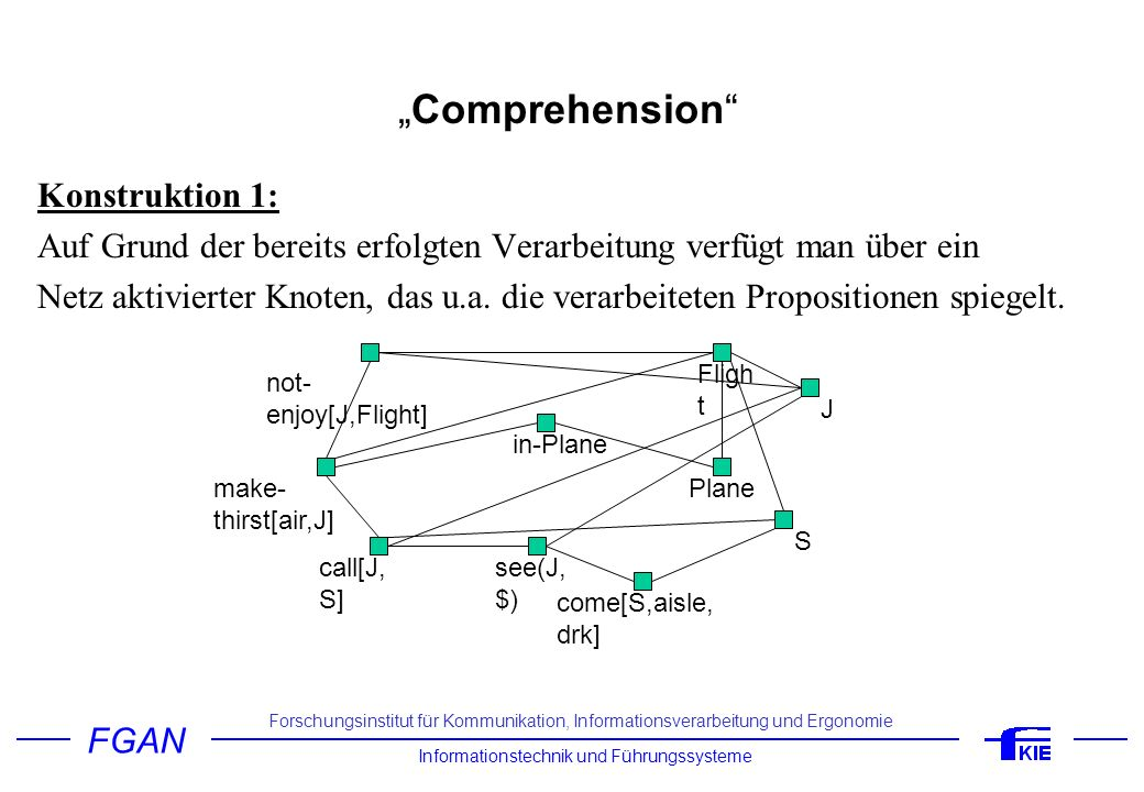 """Comprehension Konstruktion 1:"