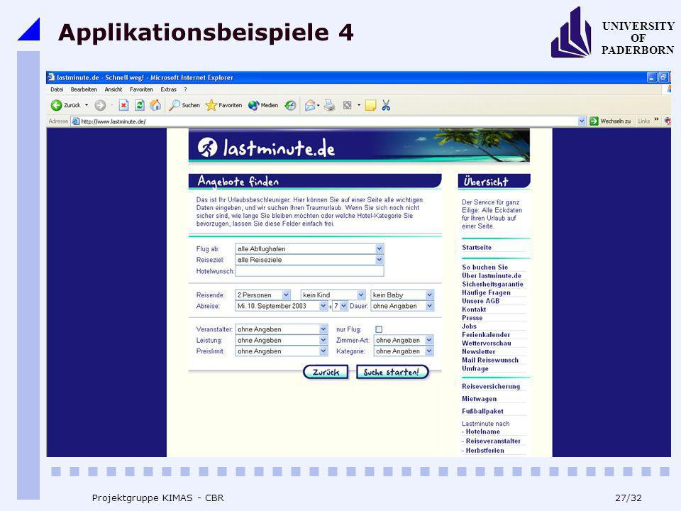 Applikationsbeispiele 4