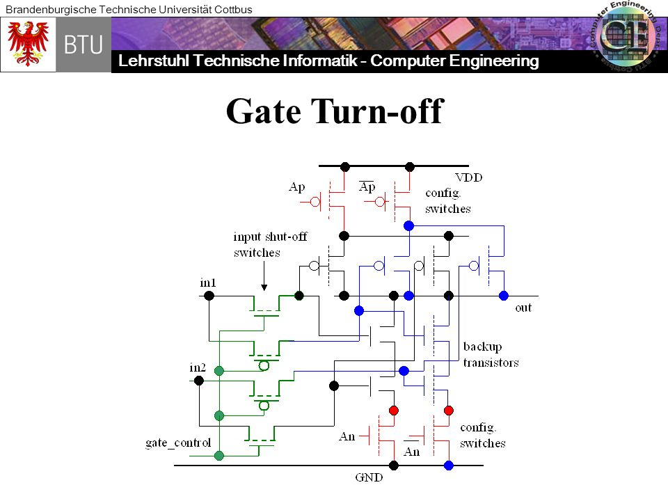 Gate Turn-off