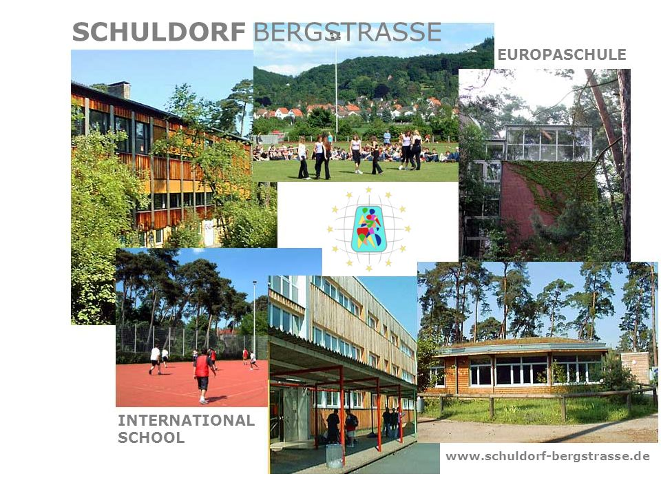 SCHULDORF BERGSTRASSE EUROPASCHULE INTERNATIONAL SCHOOL