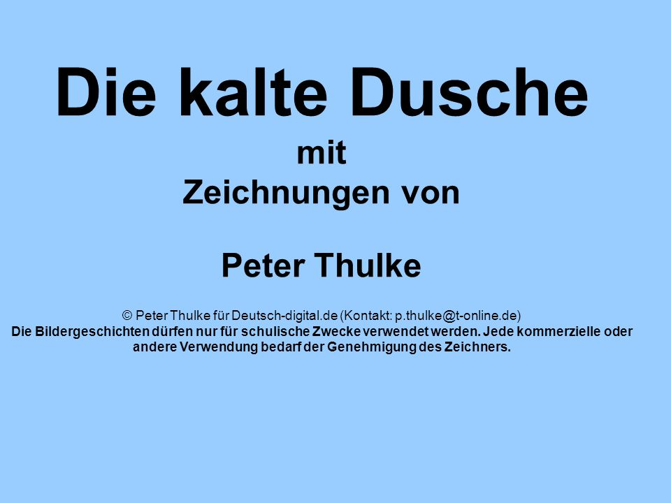 © Peter Thulke für Deutsch-digital.de (Kontakt: